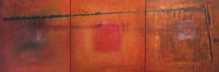 hommage à rothko